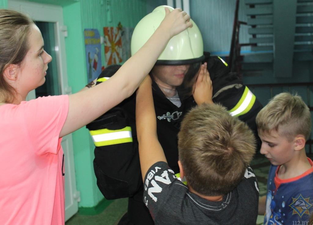 Что такое квест по безопасности? И откуда он появился в Борисовском районе? 1